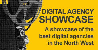 Digital Agency Showcase