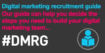 Digital Marketing Recruitment Guide