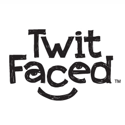 Twitfaced Logo
