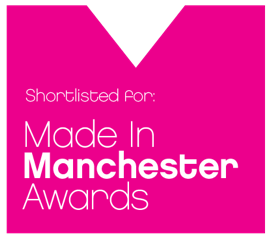Made In Manchester Shortlist