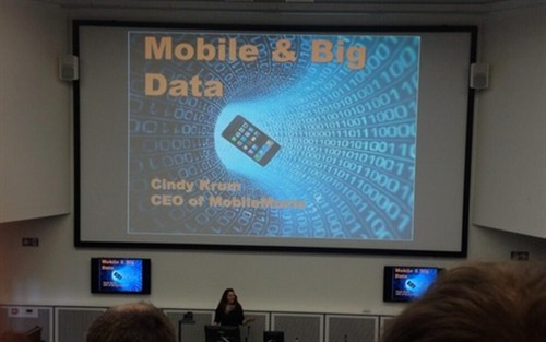 Mobile And Big Data
