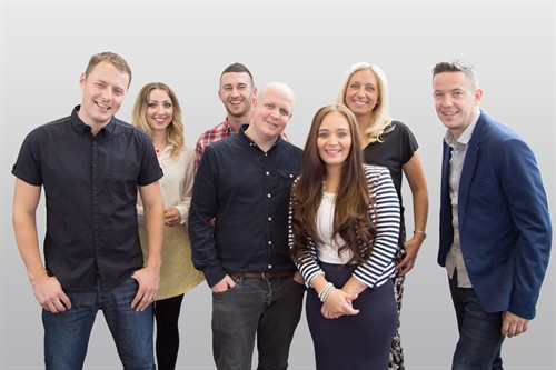 The Candidate - Digital Marketing Recruitment Agency Team