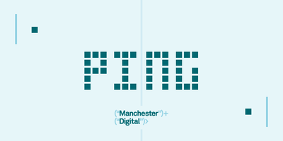 Digital Ping event of the week manchester