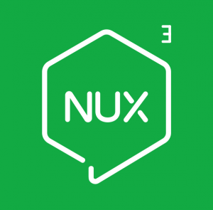 NUX3 Event