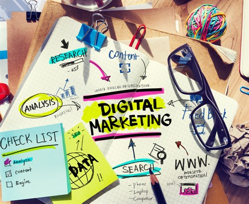 digital marketing recruitment agency