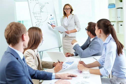 professional presentation skills workshop