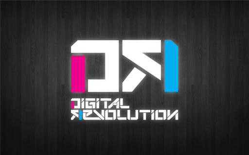 Digital Revolution Manchester