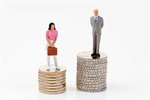 Gender Pay Equality In Digital