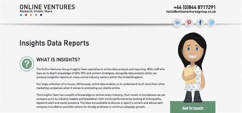 Insights Data