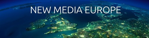 New Media Europe Conference