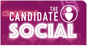 The Candidate Social Standard Photo