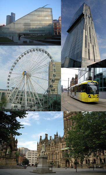 Manchester _Montage