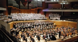Bridgewater _Hall