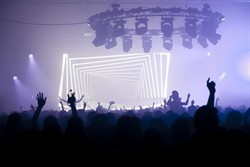 The Warehouse Project 2012